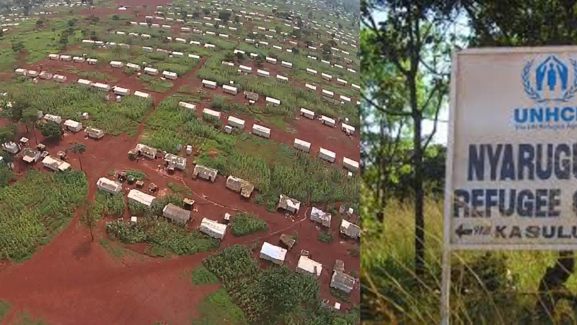 Nyarugusu (Tanzanie): la police impose un couvre feu, des réfugiés y voient une énième façon de les persécuter