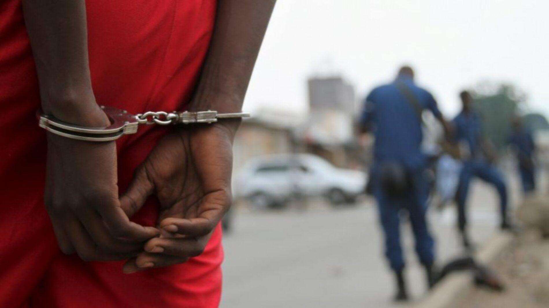 Burundi : plus de 360 personnes tuées en moins de onze mois selon les organisations de défense des droits humains