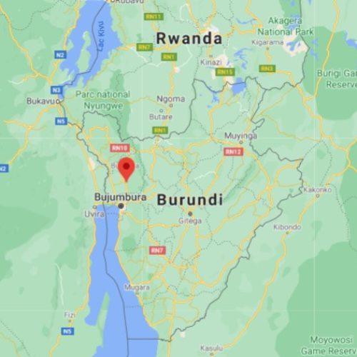 Bubanza : un cabaretier tué à bout portant par un militaire