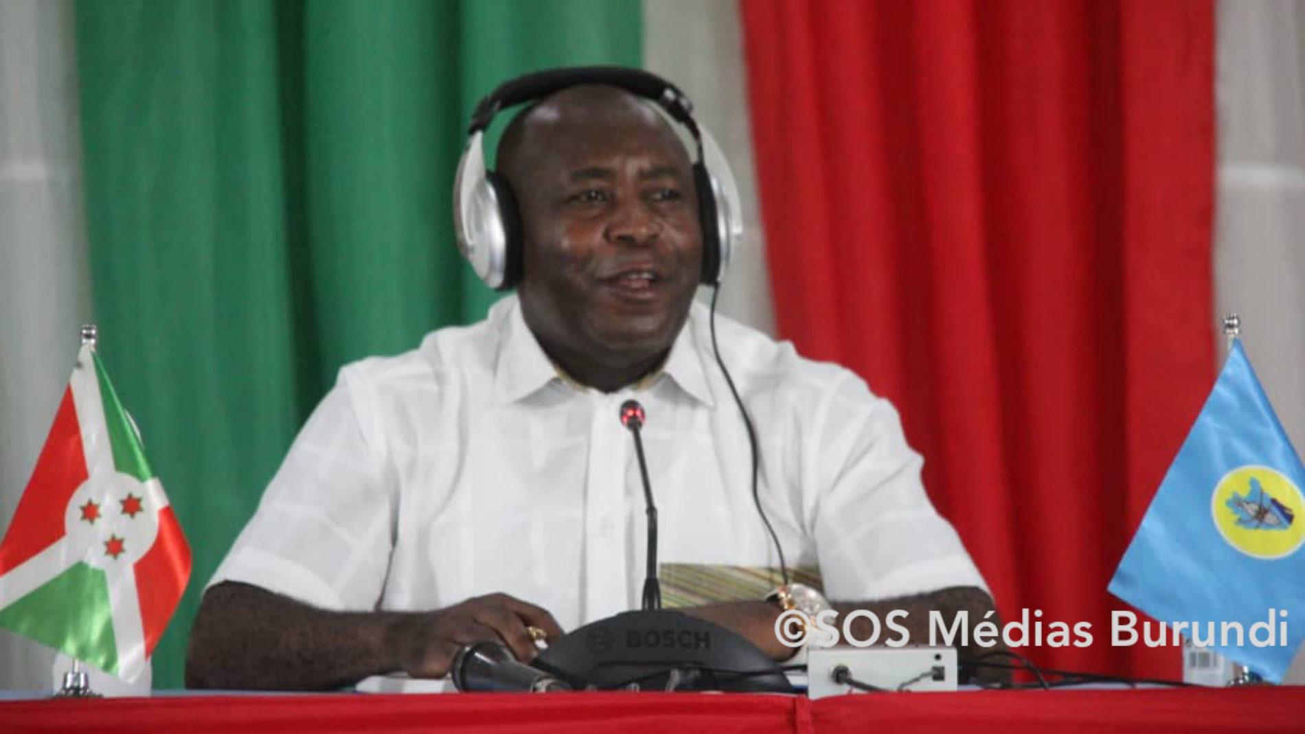 Burundi : le chef de l'État souhaite un équilibre ethnique même dans des institutions internationales