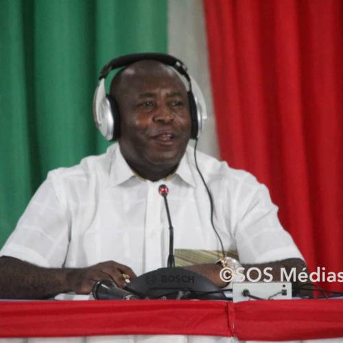 Affaire Buyoya : le président Neva explique la position du gouvernement
