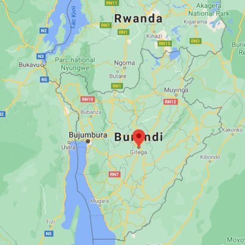 Gitega: un présumé voleur de bétail tué à Buraza