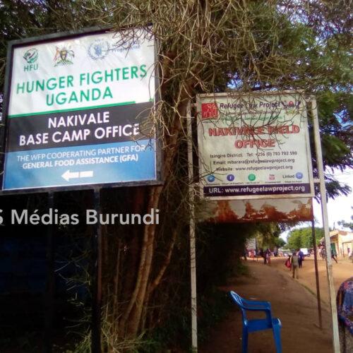 Nakivale (Ouganda) : quand l'enregistrement des naissances est monnayé