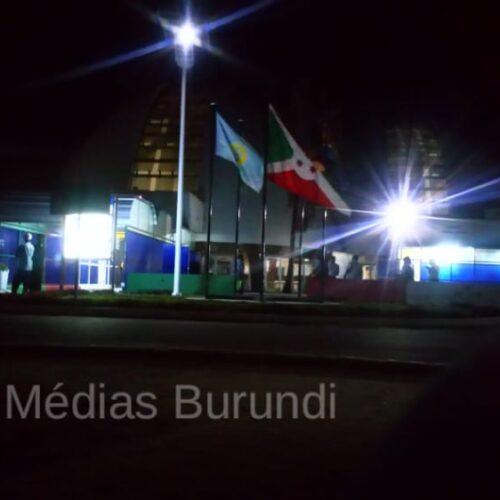 Covid-19 : le Burundi va fermer ses frontières terrestre et maritime