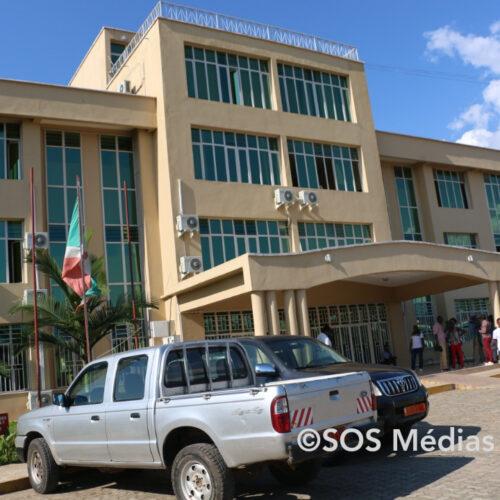 Burundi : une nouvelle équipe à la Cour constitutionnelle