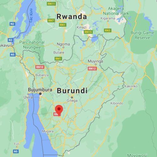 Matana : deux jeunes Imbonerakure en détention