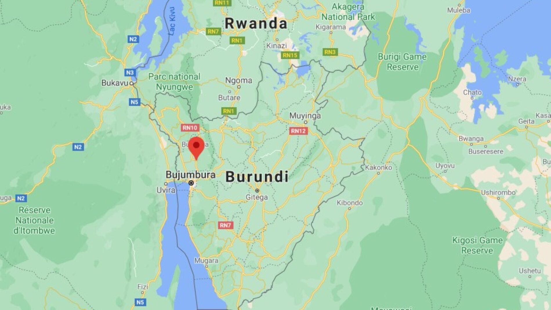 Bubanza : un septuagénaire tué