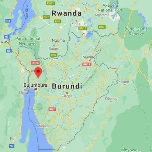 Mpanda (Bubanza) : des Imbonerakure malmènent un député CNL