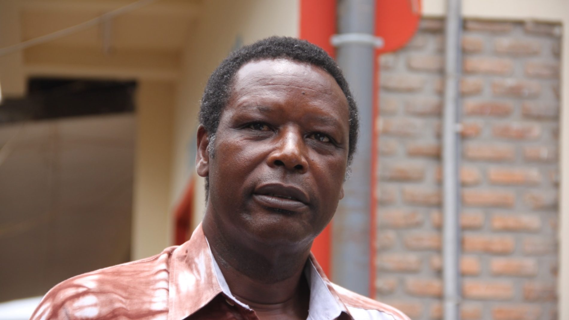 Pierre Buyoya « l'incompris » selon Frederic Bamvuginyumvira (interview)