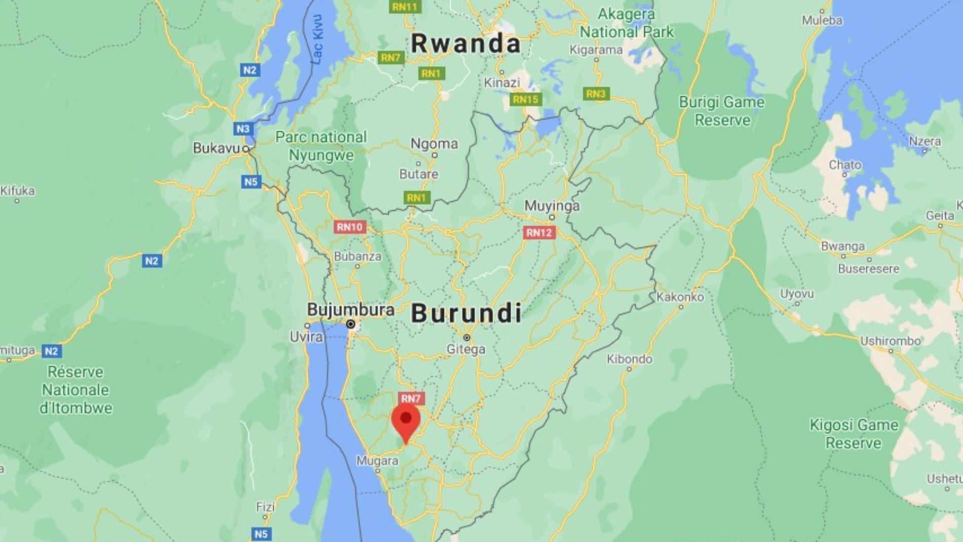 Bururi : six détenus restent en prison après avoir purgé leur peine