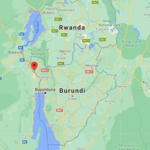 Mabayi : sept personnes détenues par les renseignements depuis six jours