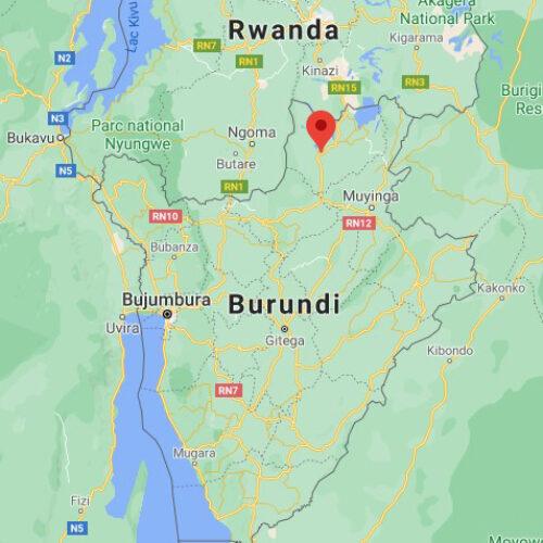 Kirundo : le CNDD-FDD renoue avec les contributions