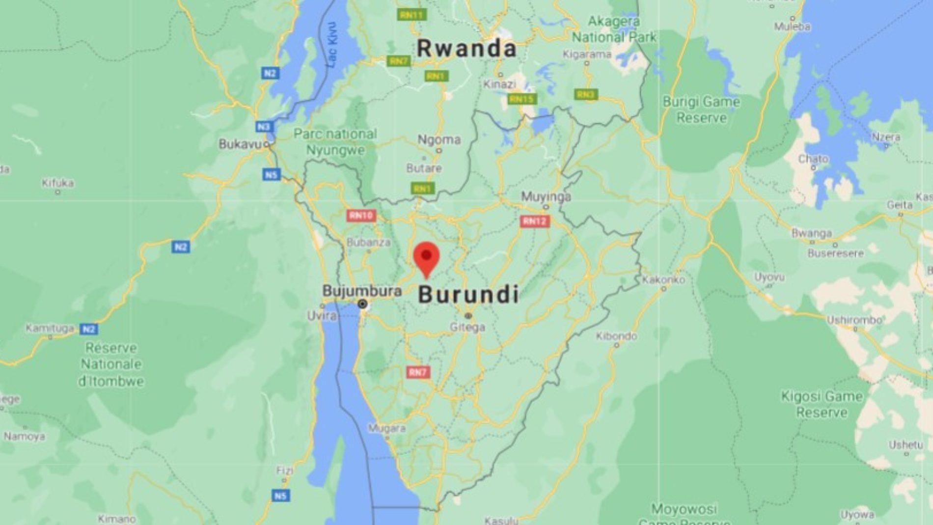 Mbuye : un enseignant sauvagement tué