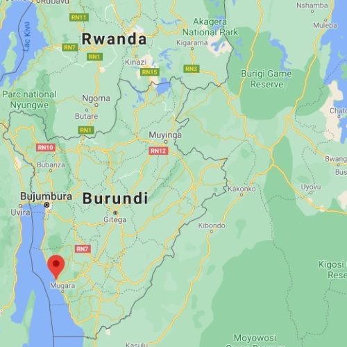 Rumonge : 6 personnes transférées à la prison centrale de Murembwe