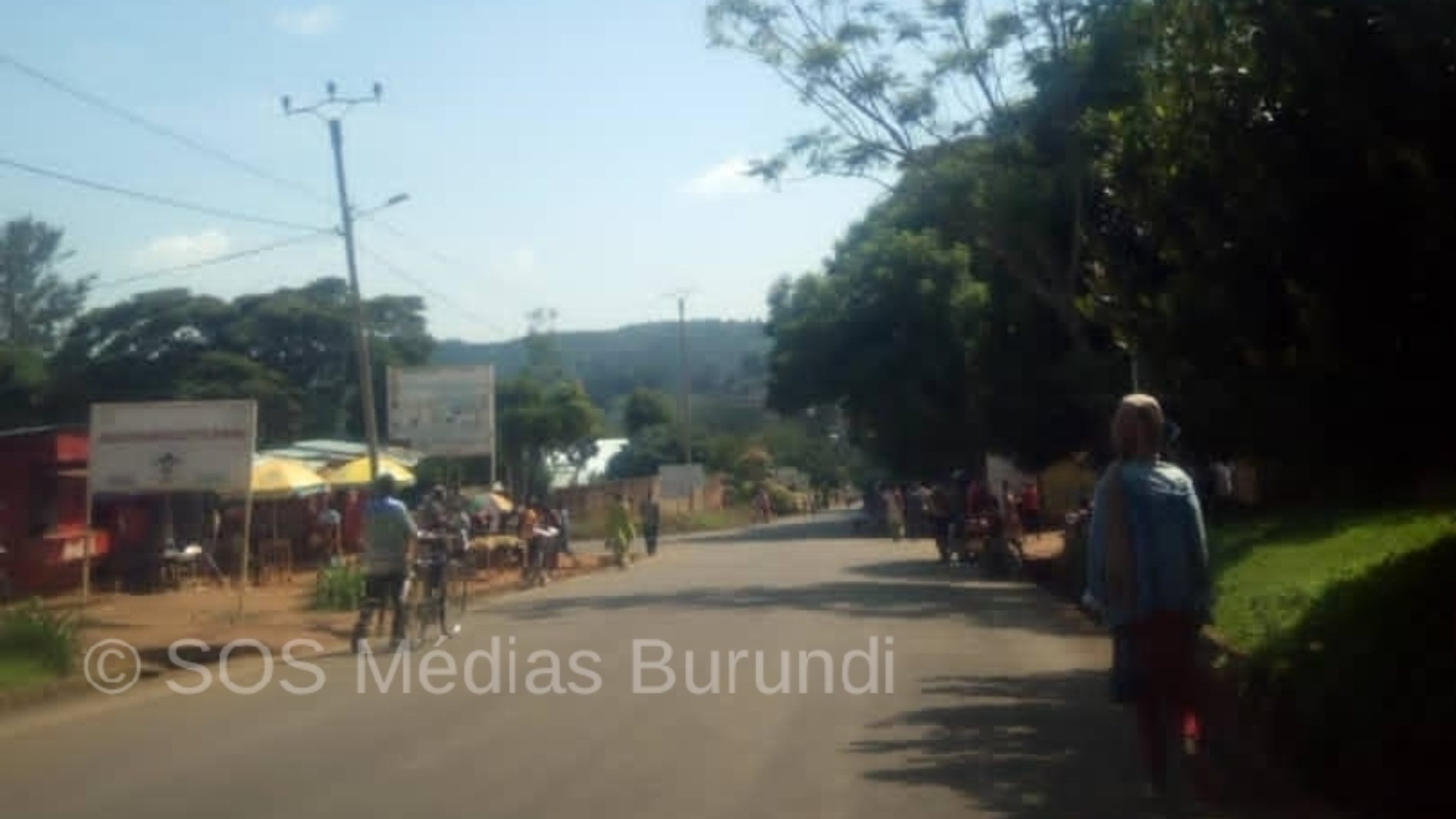 Kirundo : des rondes d'Imbonerakure de plus en plus nombreuses et violentes