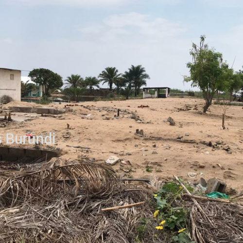 Lusenda (RDC) : des réfugiés burundais craignent pour leur sécurité après le départ des casques bleus