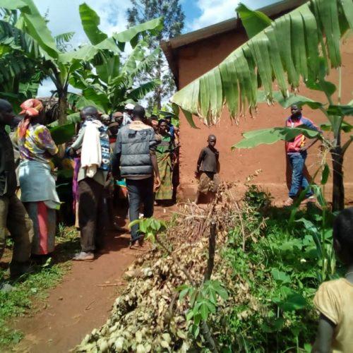 Buhiga : six personnes d'une même famille tuées