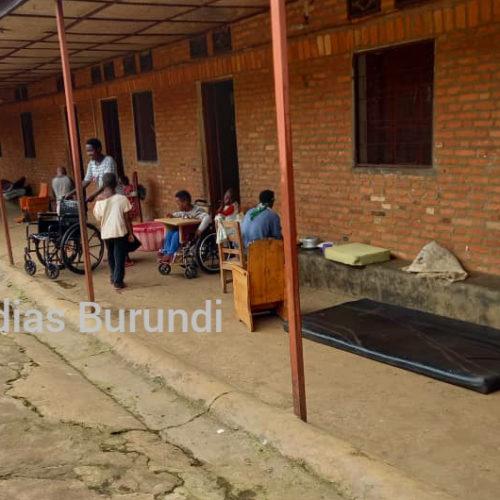 Covid-19 : de lourdes conséquences à l'IMP de Mutwenzi (Gitega)