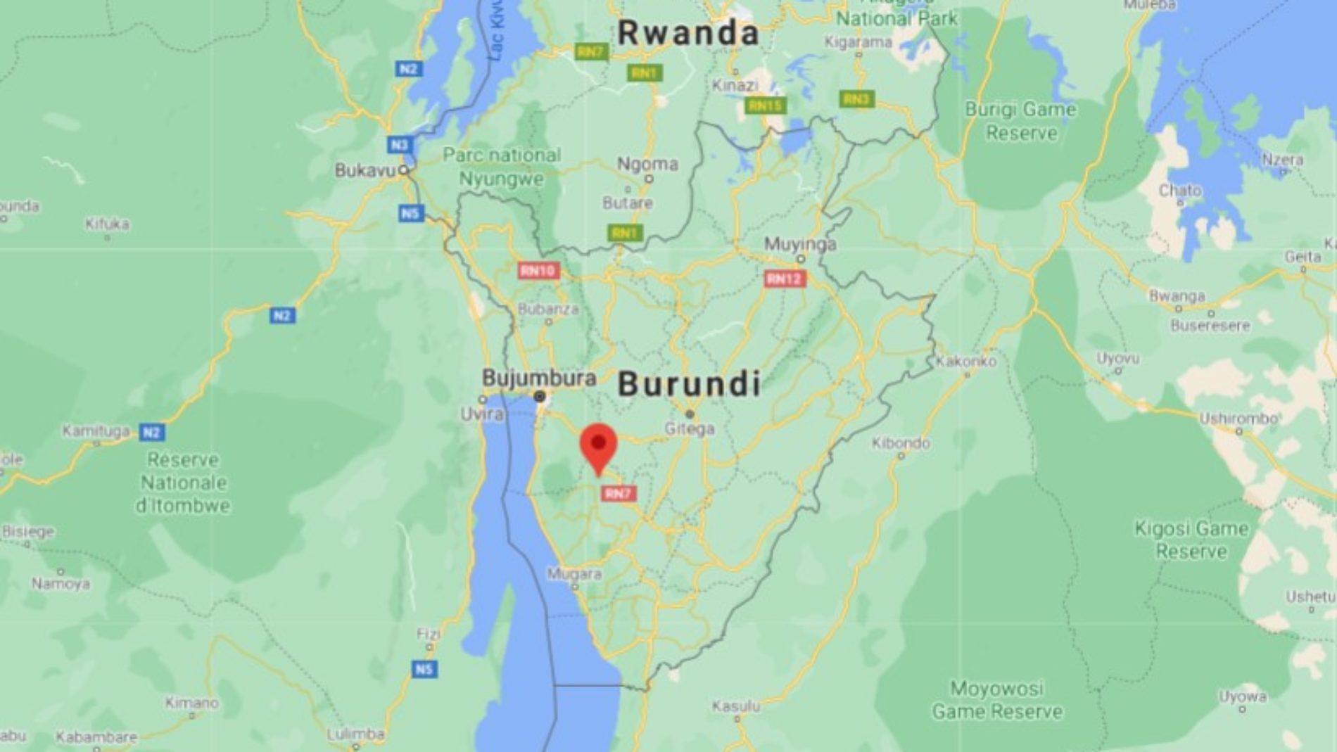 Mugamba : quatre personnes en détention pour détournement