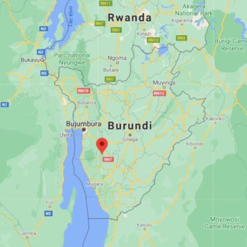 Mugamba : cinq personnes dont un écolier en détention