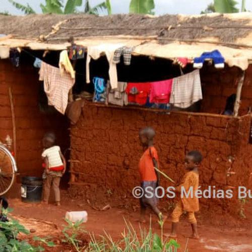 Nyarugusu (Tanzanie) : un réfugié burundais retrouvé mort