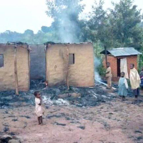 Ituri (RDC): au moins 46 personnes tuées dans deux attaques