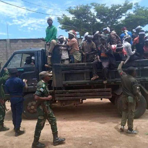 Ituri : une dizaine de miliciens tués dans le village de Djunde