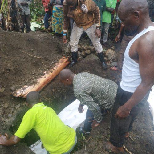 Béni (RDC) : plusieurs morts dans une attaque armée