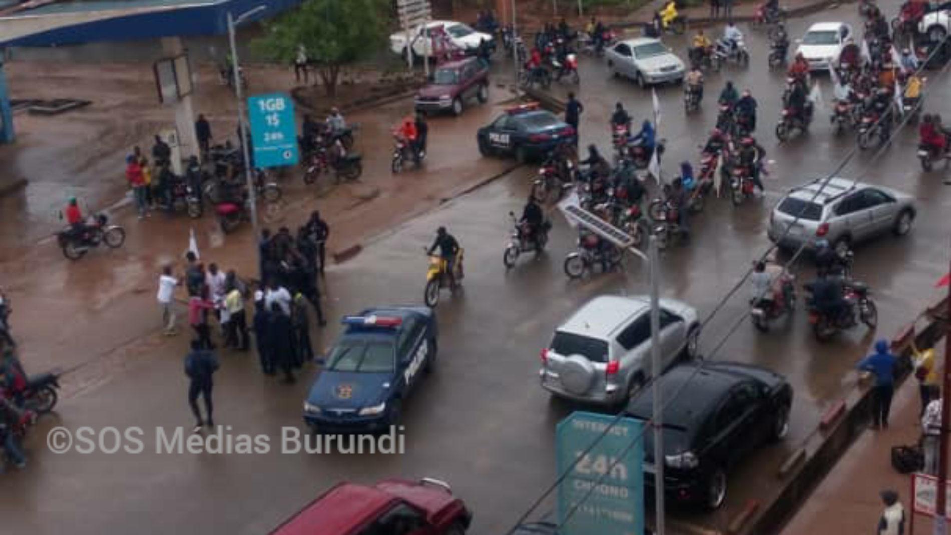 Ituri (RDC) : 23 otages libérés à Irumu