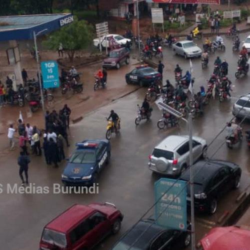 Ituri (RDC) : un groupe armé impose une taxe aux opérateurs économiques