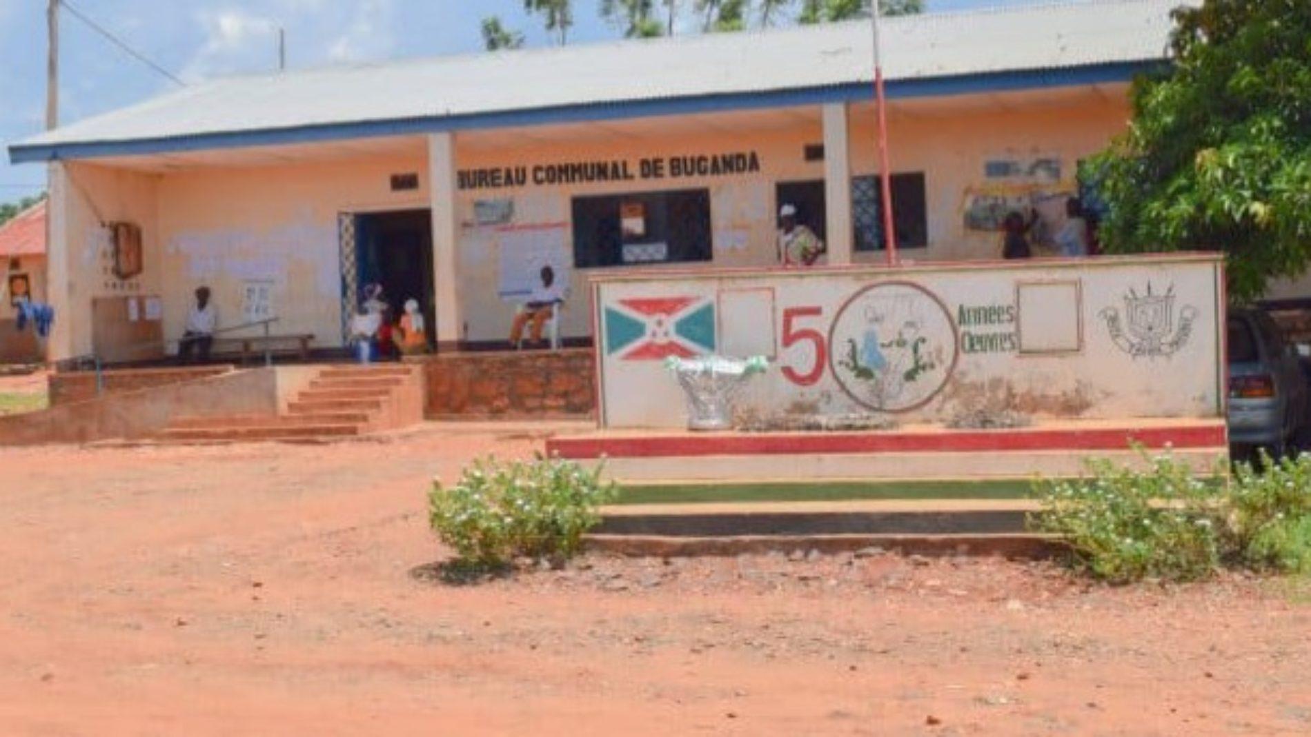 Bujumbura : découverte d'un corps à Kiyange