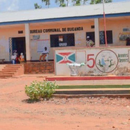 Buganda : découverte de deux corps