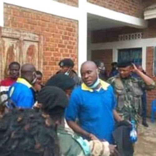 Beni : huit militants de la LUCHA acquittés par le tribunal militaire