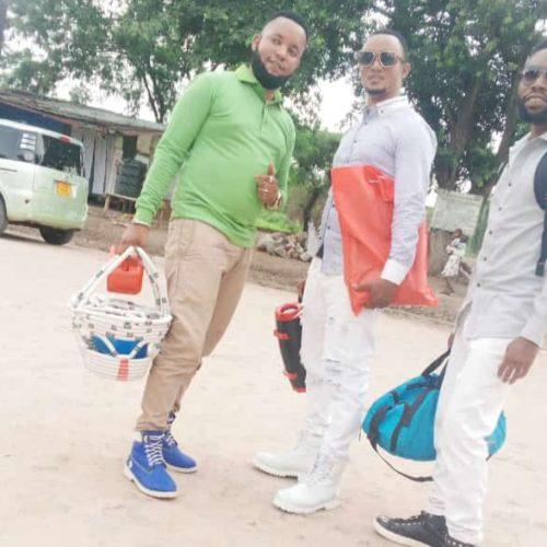 Burundi : trois chanteurs de l'orchestre INKUMBUZI libérés
