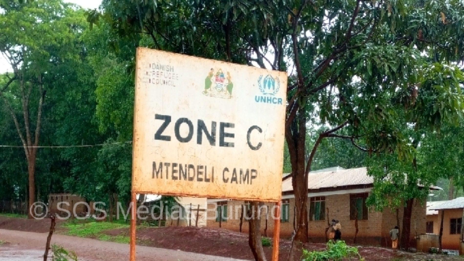 Mtendeli (Tanzanie) : vers la fermeture du camp