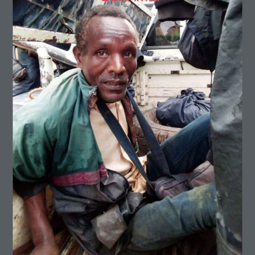 Affaire Burambi : l'interminable poursuite des membres des familles de trois hommes tués par la police