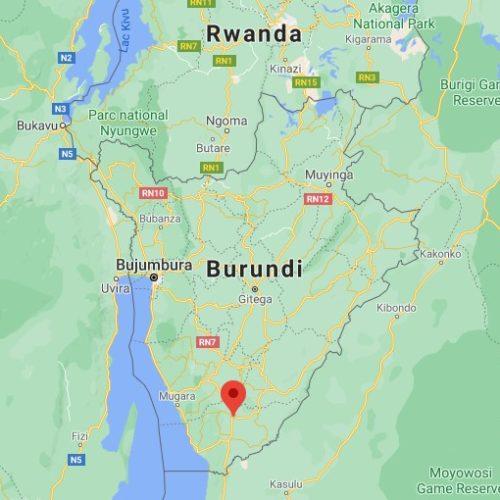 Covid-19 : la Paroisse catholique de Mabanda suspend les rencontres de prière