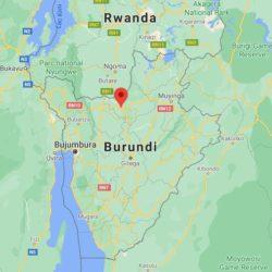 Kiremba : un enfant vole dans la marmite d'un voisin, son père le brûle