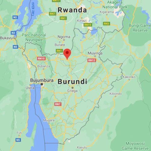 Covid-19 : la province de Ngozi enregistre de plus en plus de cas
