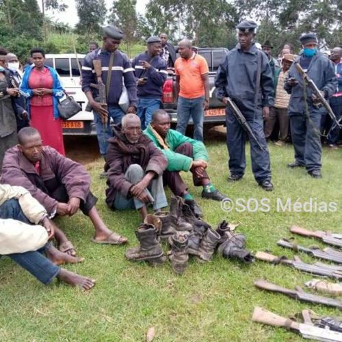 Affaire Burambi : un détenu meurt dans un cachot de la police