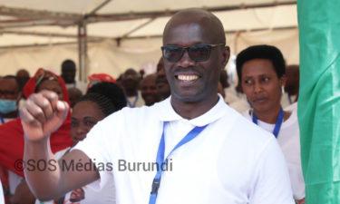 Burundi : un intransigeant à la tête du CNDD-FDD