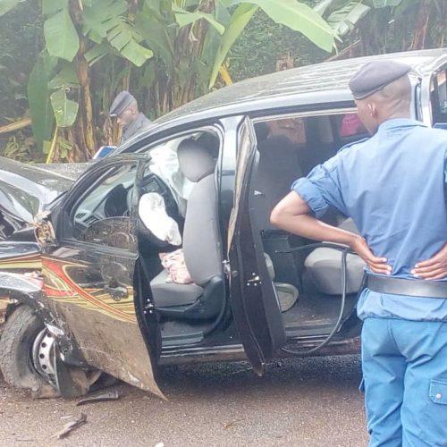 Rutana : deux morts et sept blessés graves dans un accident de circulation