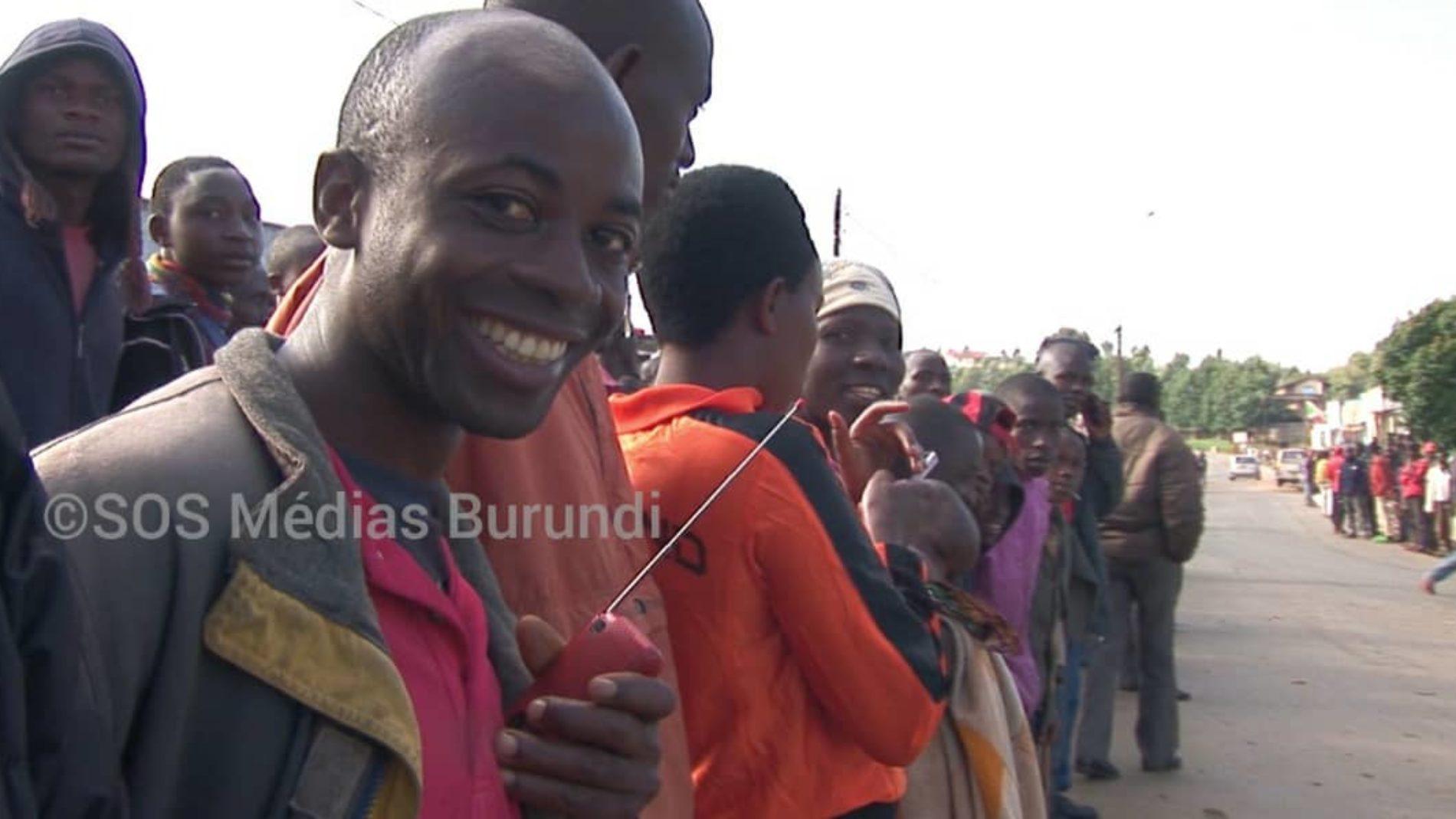 Burundi : vers la réouverture des médias fermés ?