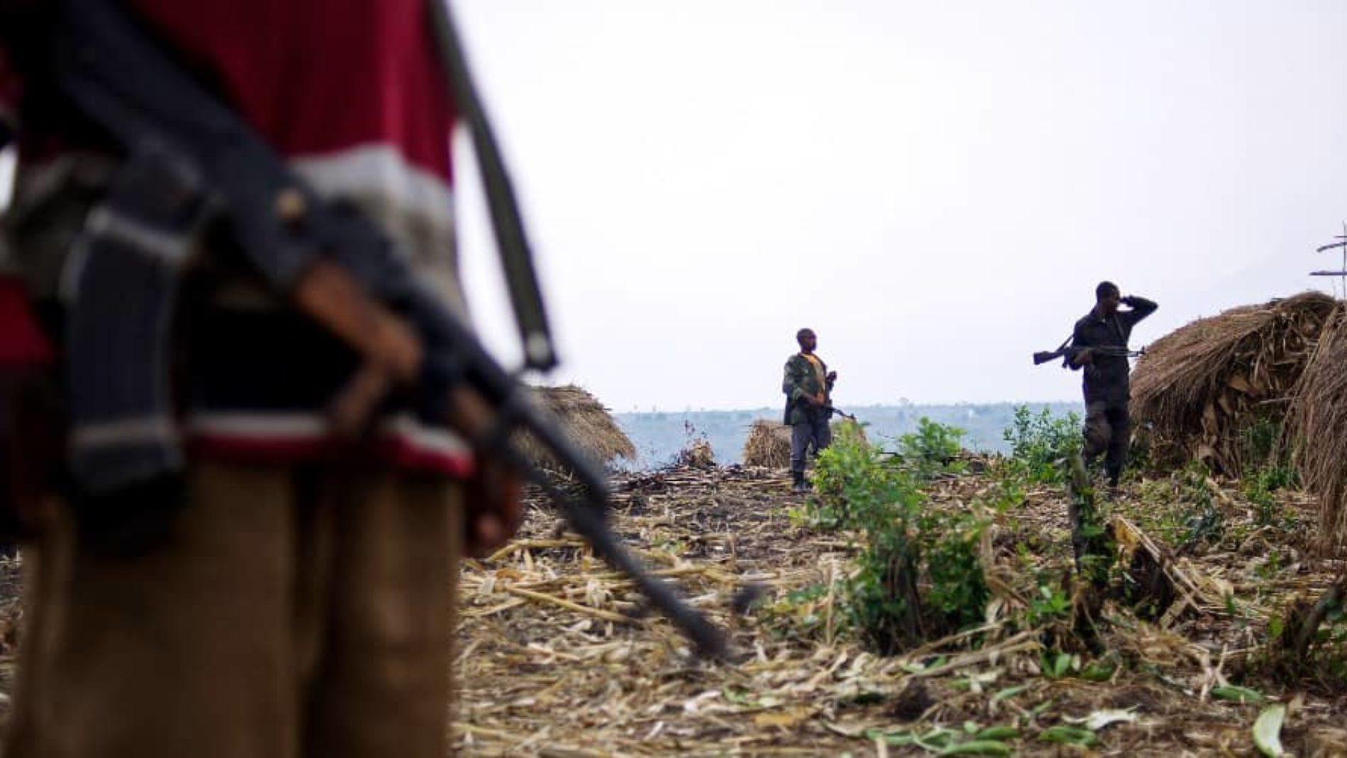 Bijombo (RDC) : quatre villages de Banyamulenge attaqués