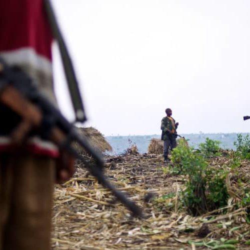 Beni : des ADF posent des mines dans les champs du groupement Banande-Kainama
