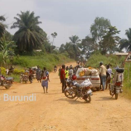 Beni: dix personnes tuées lors de deux attaques armées