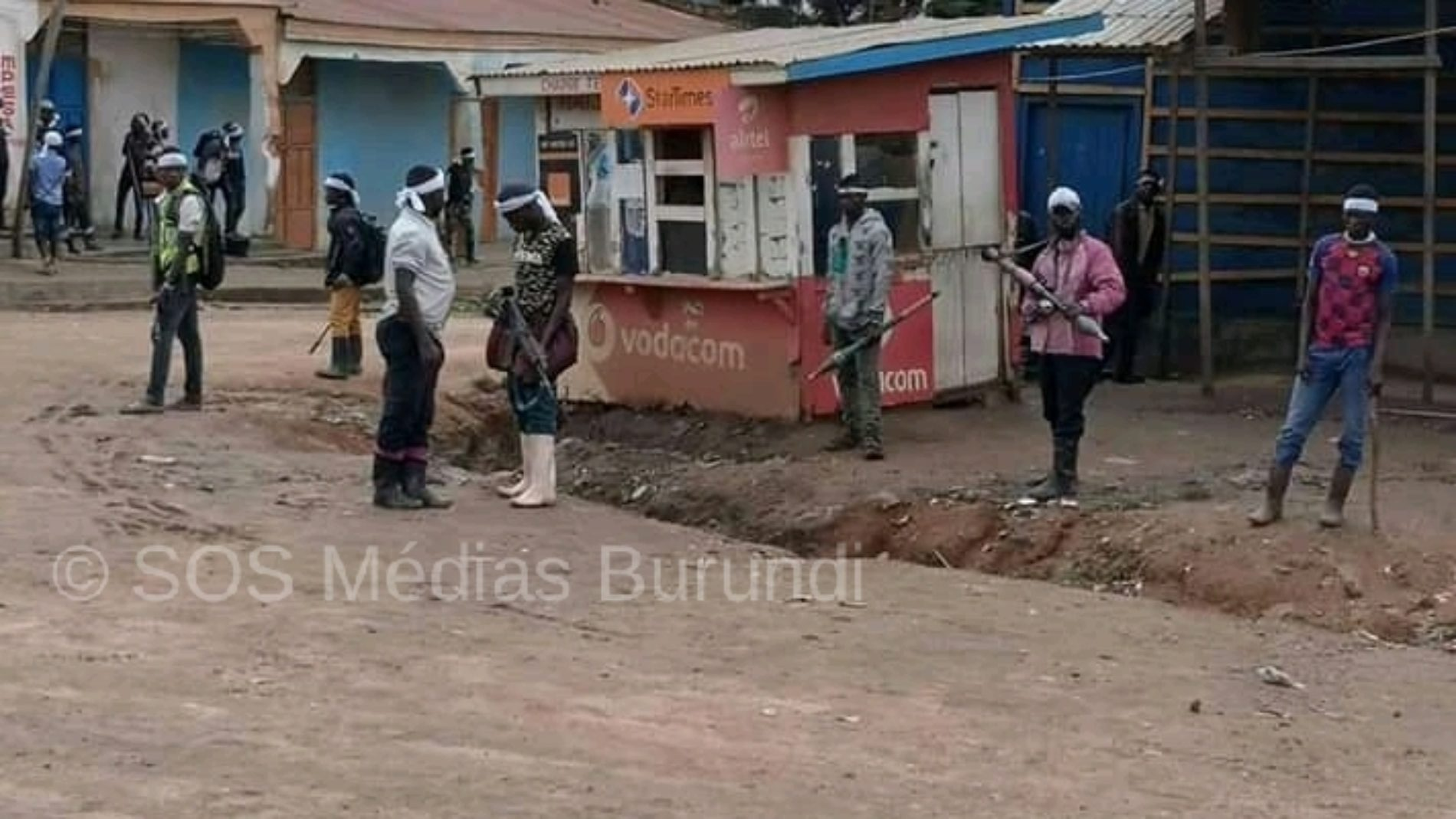 Ituri : neuf rebelles tués par les FARDC à Djugu