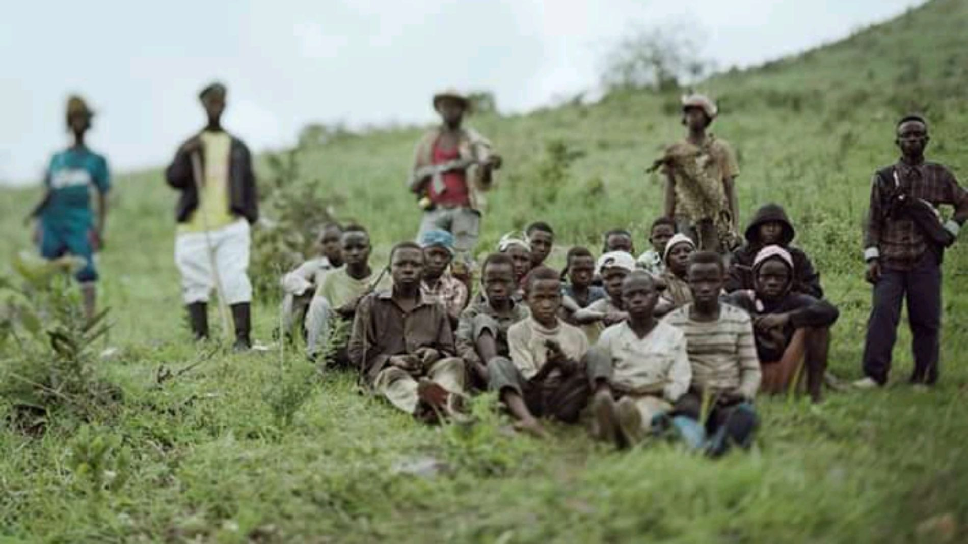 Ituri (RDC) : enrôlement des enfants dans des groupes armés à Irumu, une ONG locale lance l'alerte