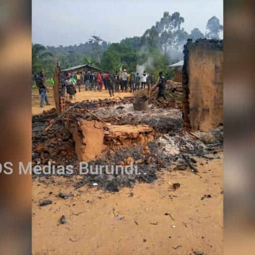 Nord-Kivu-Ituri : dix-sept civils et un rebelle tués