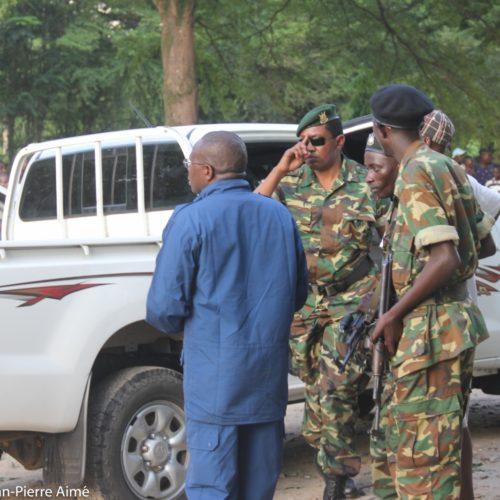 Justice : le fantôme de Nkurunziza hante ses détracteurs